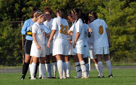 Valpo Women's Soccer to Host Eight Regular Season Matches in 2010