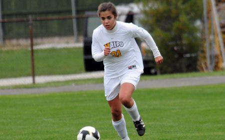 Jackie Kondratko Named Horizon League Scholar-Athlete of the Month for October