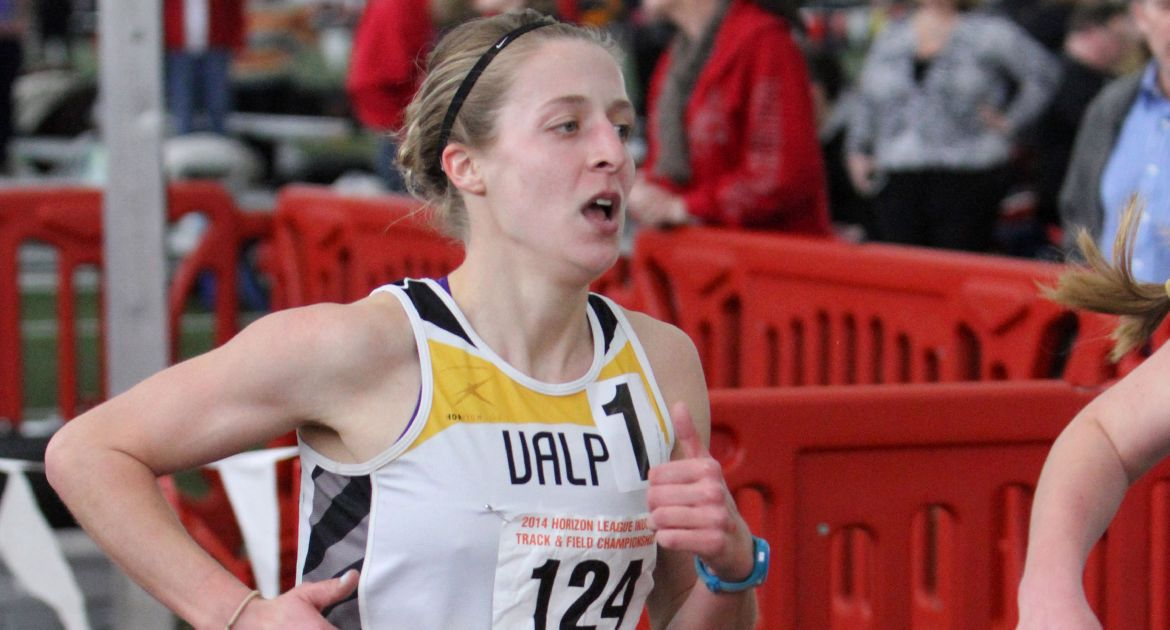 Crusader Women Collect Multiple Top Ten Finishes at DePauw