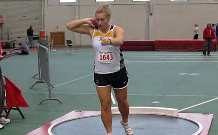 Drozdowski, Taylor, and Bloy Lead Crusaders at Day Two of HL Championships