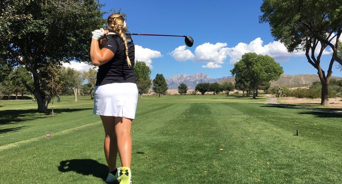 Women's Golf Closes Out Aggie Invite