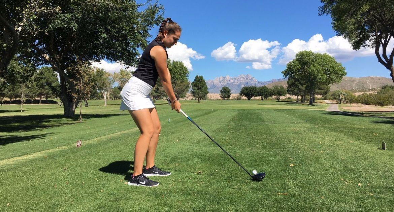 Women's Golf Third After One Round at Braun Intercollegiate
