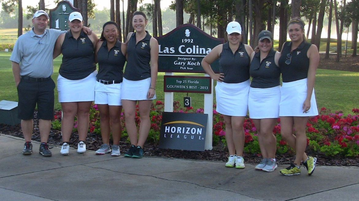 Women's Golf Bids Farewell to Seniors Following Final Day of Competition