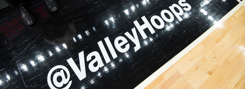 Valpo Announces Missouri Valley Conference Basketball Slates