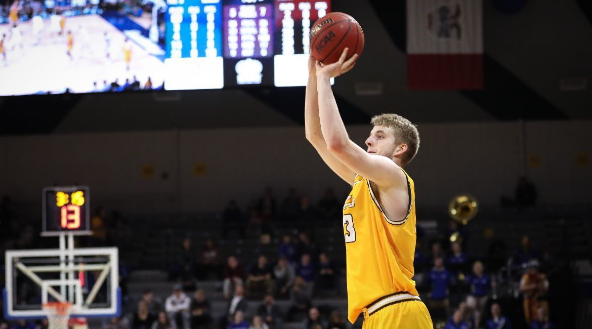 Valpo Drops Tight Battle with SEC Foe Vanderbilt in Season Opener
