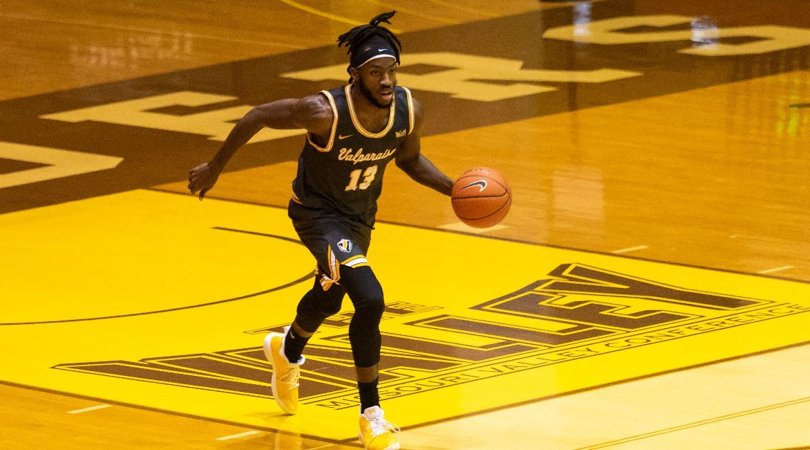 Valpo to Face DePaul for First Time Since 1980