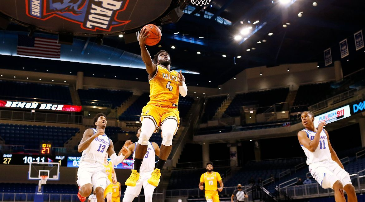 Valpo Drops Nonconference Matchup at Big East Foe DePaul