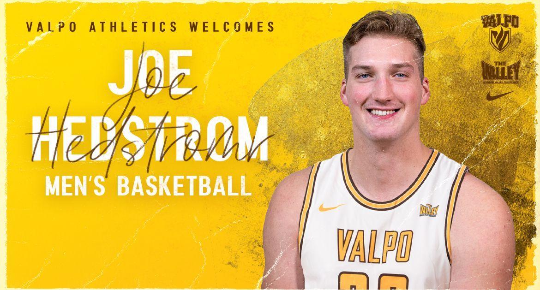 Hedstrom, Ruedinger to Join Valpo Basketball Program