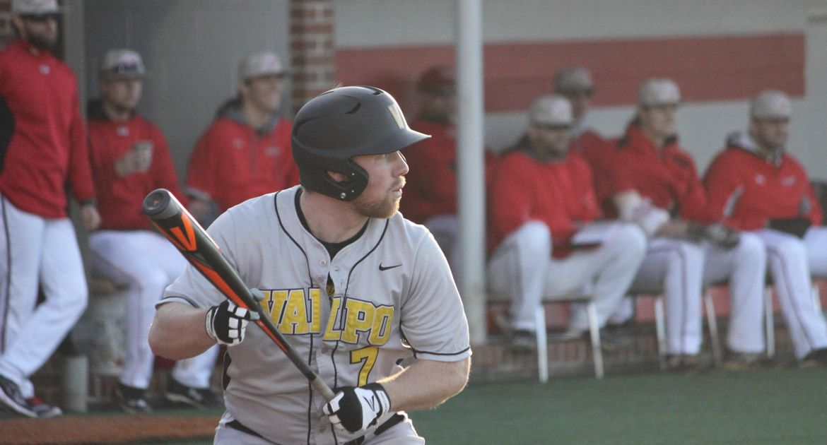 Offense Enjoys Banner Day in 18-5 Victory