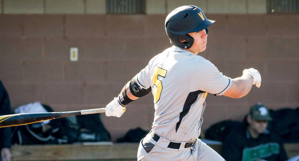 Panthers Rebound for 8-5 Win over Crusaders