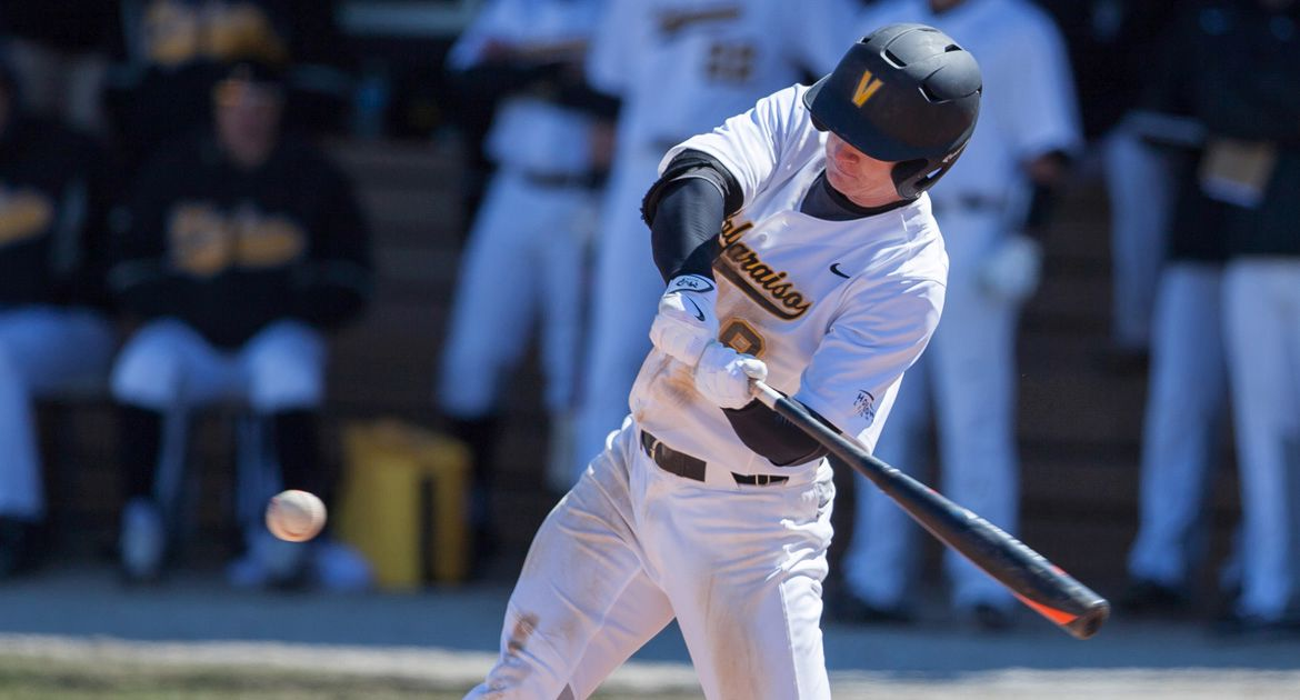 Offensive Onslaught Carries Losi, Crusaders to Sweep of NKU