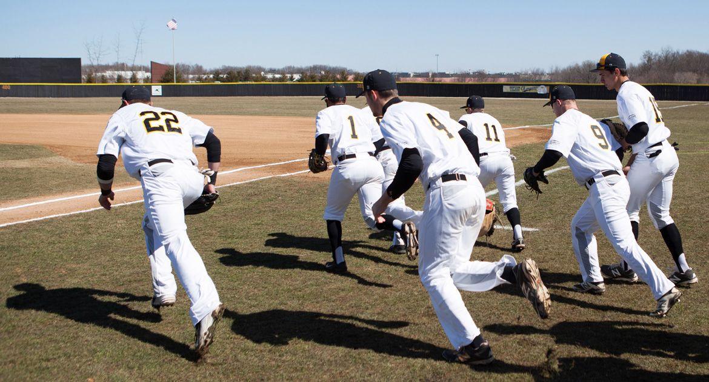 Baseball Hosts Final Home Weekend Series Beginning Friday