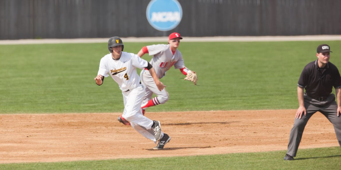 9th Inning Rally Stalls in 6-4 Loss to Purdue