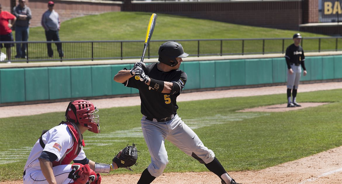 Crusaders Squeeze Out 5-4 Win in Extras at NKU
