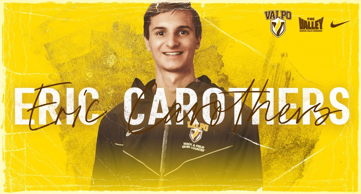 Carothers Named to MVC Scholar-Athlete Team