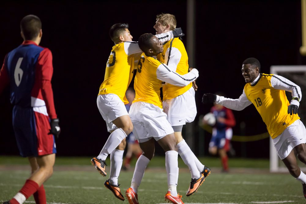 Crusaders Host Western Michigan;  Travel to Cleveland State for Important League Match