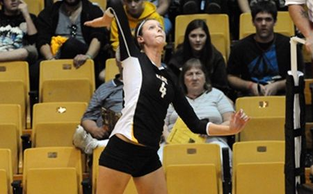 Valpo Sweeps Presbyterian for Eighth Straight Win