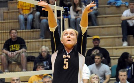 Valpo Sweeps UIC to Pick Up Fifth Straight Win