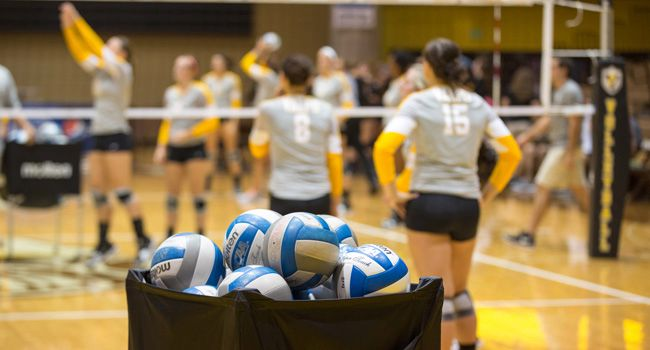 Valpo Volleyball to Host Pair of Summer Camps
