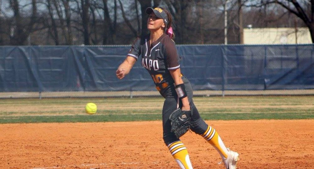 Softball Returns to Action At Lipscomb