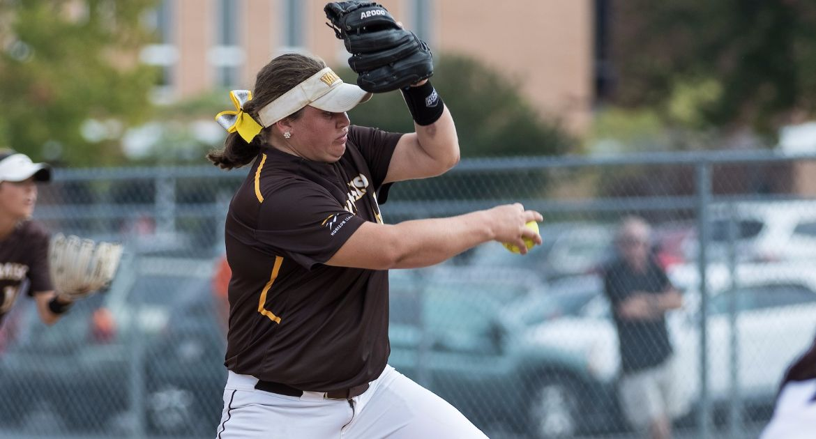 Softball Falls In Extra Innings Tuesday