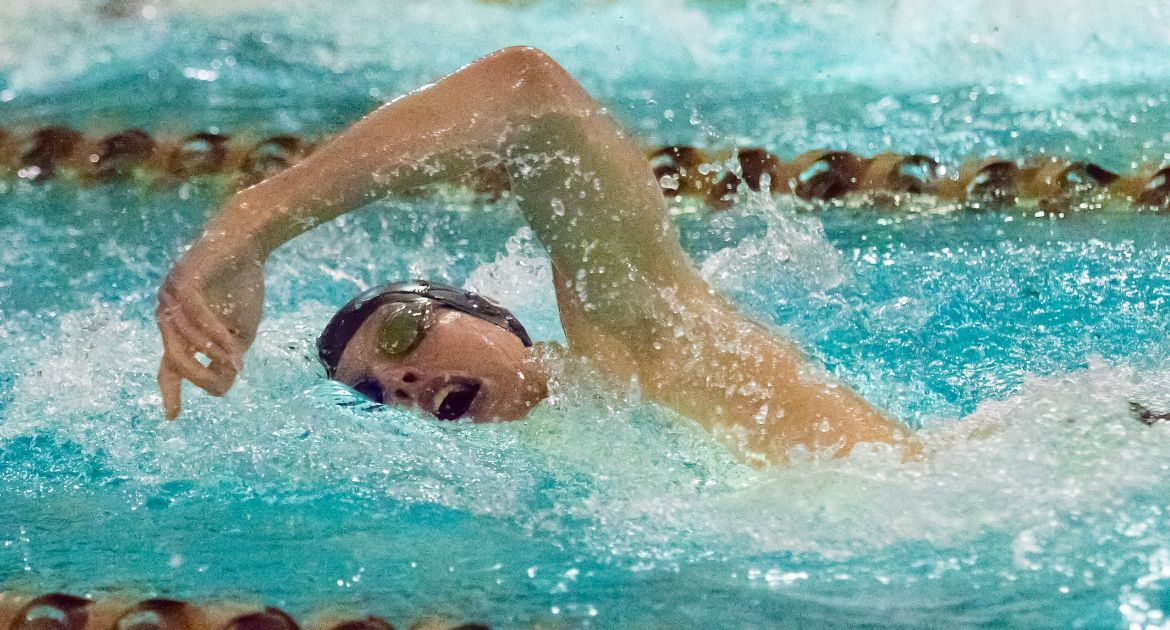 Valpo Swimming Competes in Butler Invitational Sunday