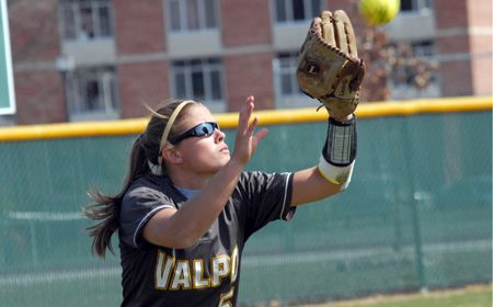 Valpo Twinbill Against IPFW Canceled