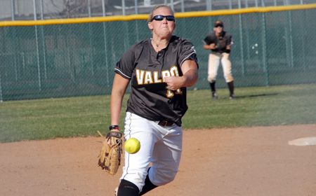 Valpo Softball Hits Road for Five Games