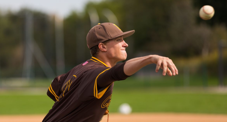 Baseball Visits Georgia Southern Starting Friday
