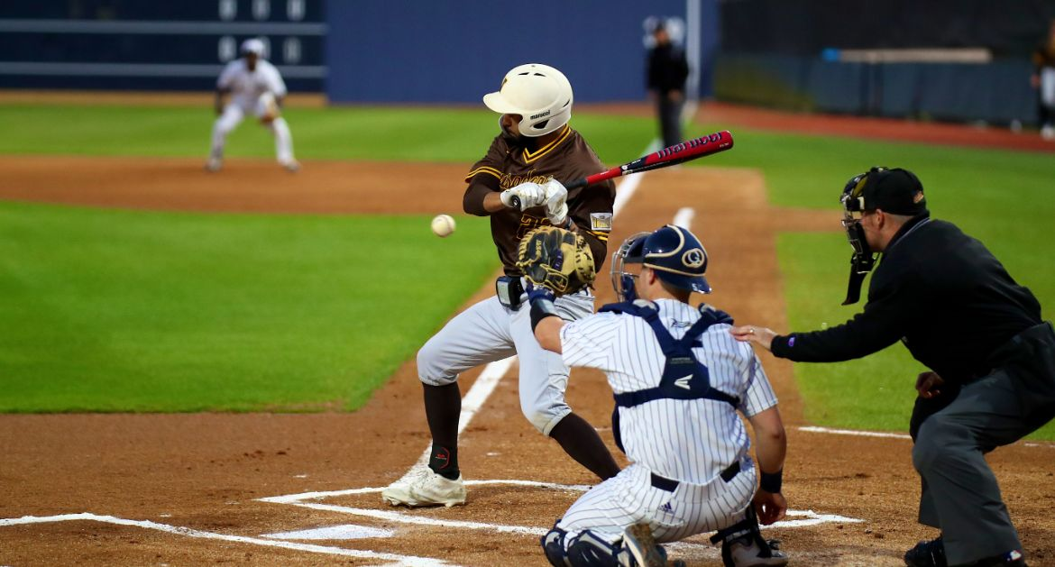 Valpo Falls in Game 3 at Georgia Southern
