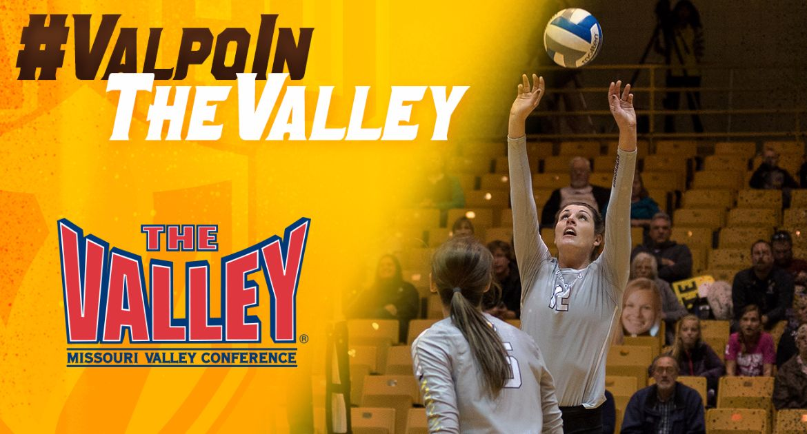 Valpo In The Valley: Volleyball
