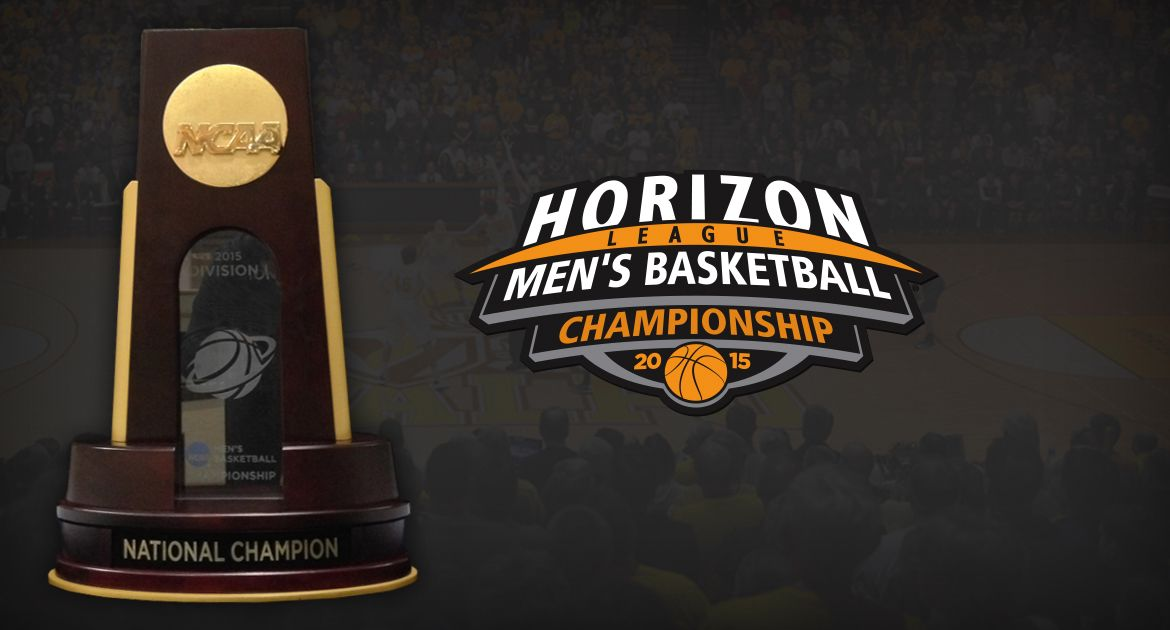 Promotions Abound at Horizon League Men's Basketball Championship