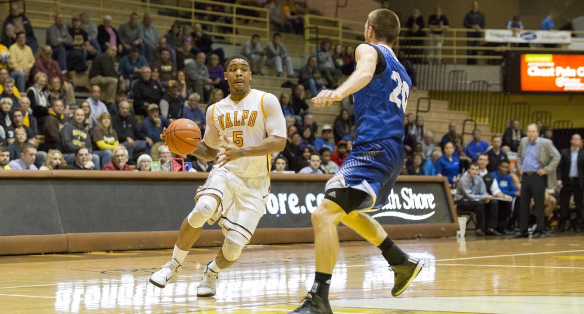Crusaders Open November with Exhibition Win over Grand Valley State
