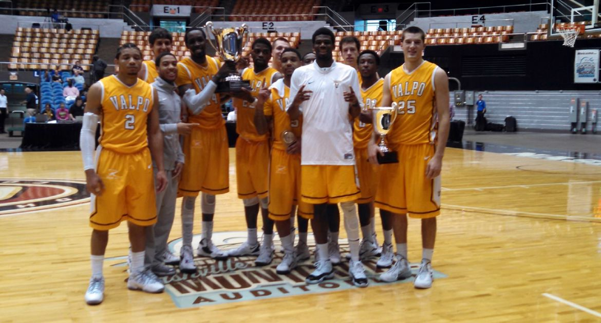 Crusaders Claim Tournament Crown With Win Over Portland