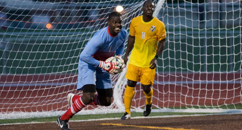 Avram Scores First Career Goal as Crusaders Down #23 Omaha
