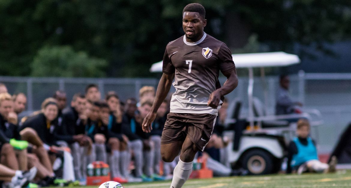 Crusaders Claim Key League Win at Cleveland State