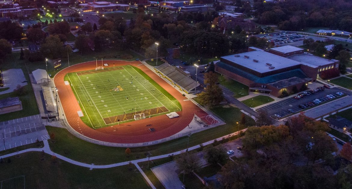 Home Valpo Athletics Events to Remain Closed to Public