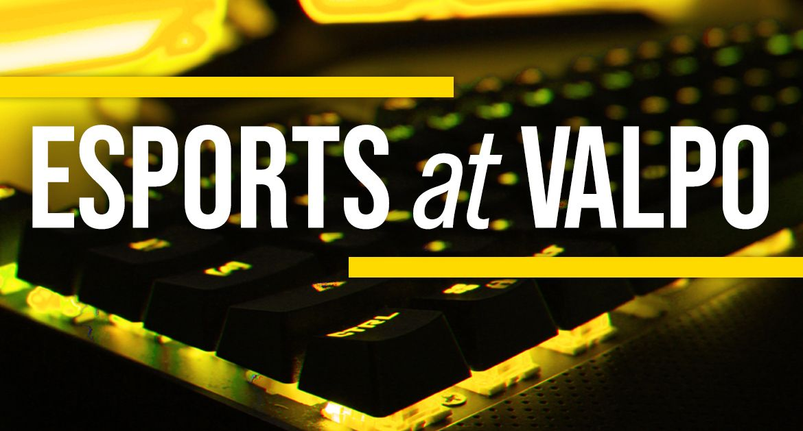 Valparaiso University to Launch Esports Program