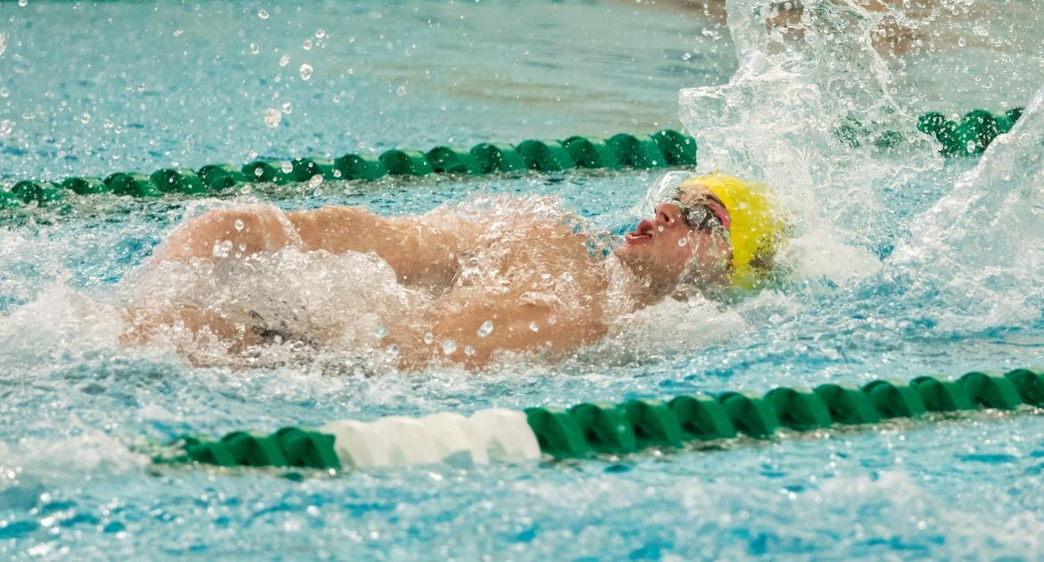 Valpo Men Break Plethora Of Records On Opening Day of Summit League Championships