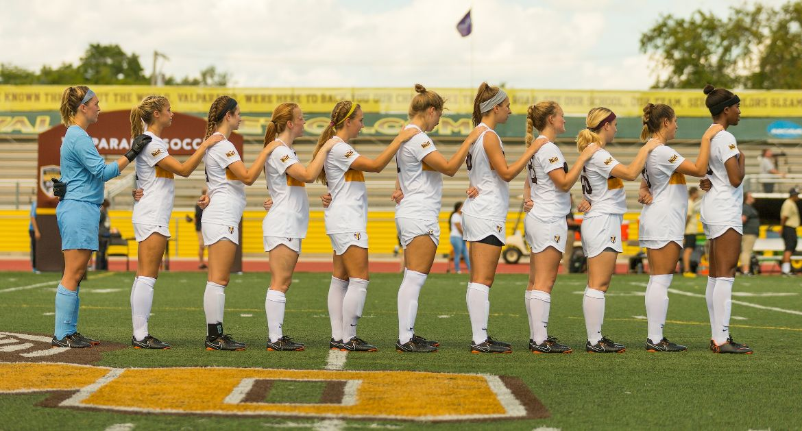 Women's Soccer at Illinois State Postponed to Monday