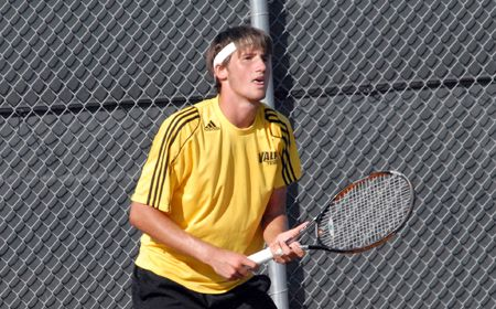 Whitmer and Stump Post Wins but Valpo Falls to Butler