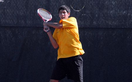 Valpo Completes Day 1 at Ball State Invitational