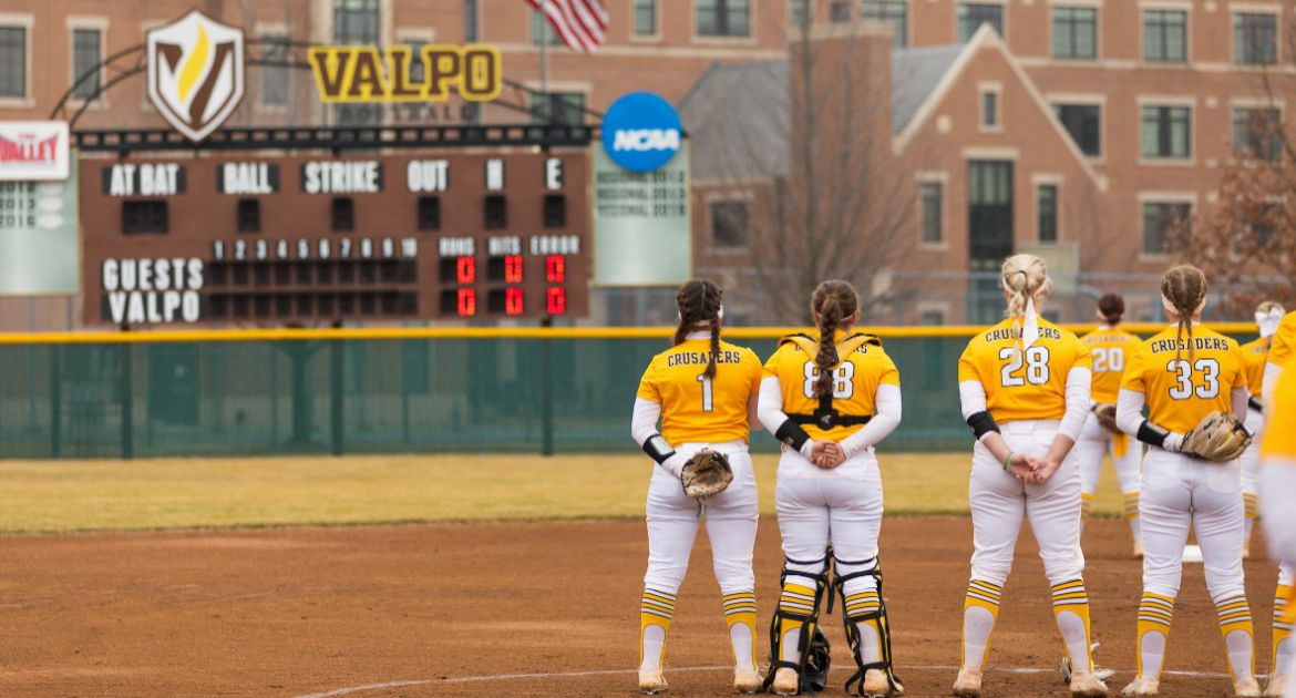 Softball Makes Second Attempt at Home Opener on Wednesday