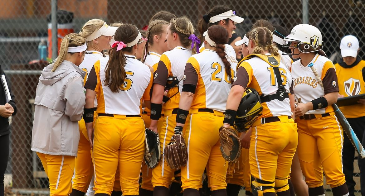 Softball Heads to MVC Tournament