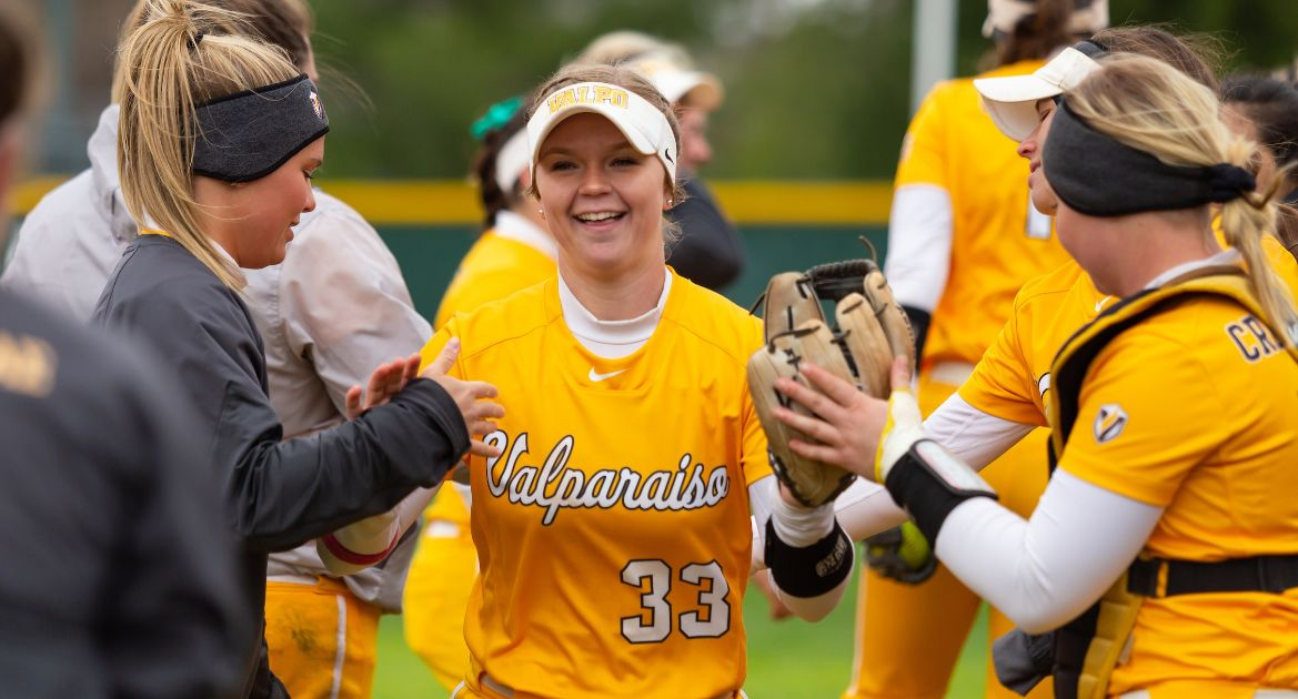 Why Not Another Walk-Off? Herschbach Delivers Game-Winner Friday Against ISU