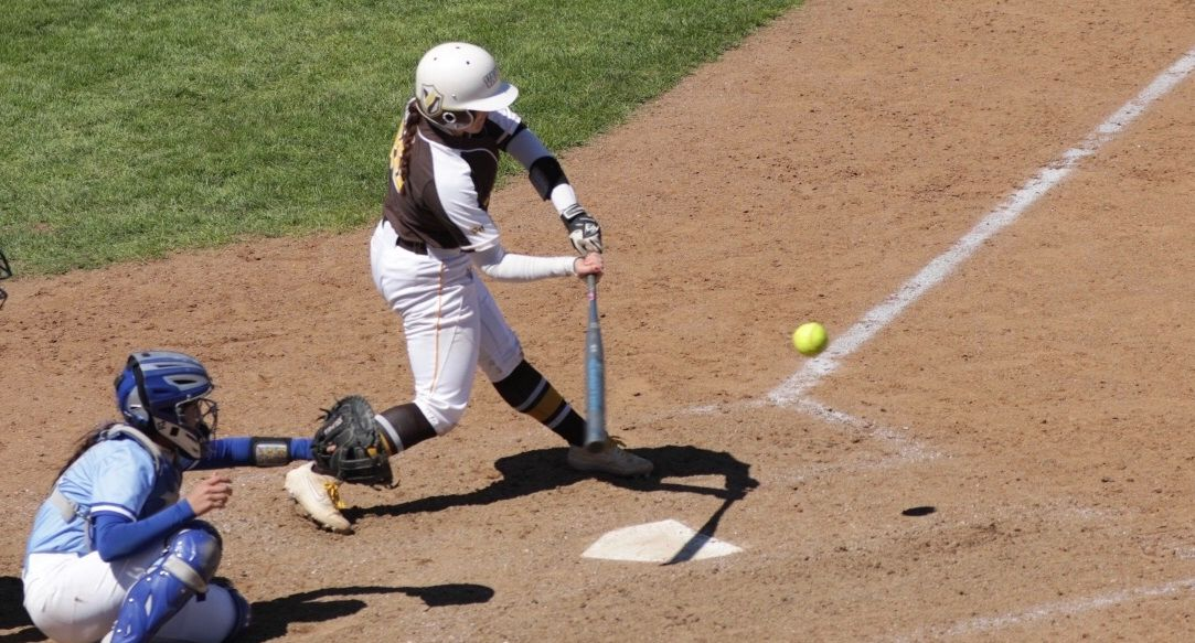 Lawton Delivers Big Hits As Softball Splits With Indiana State