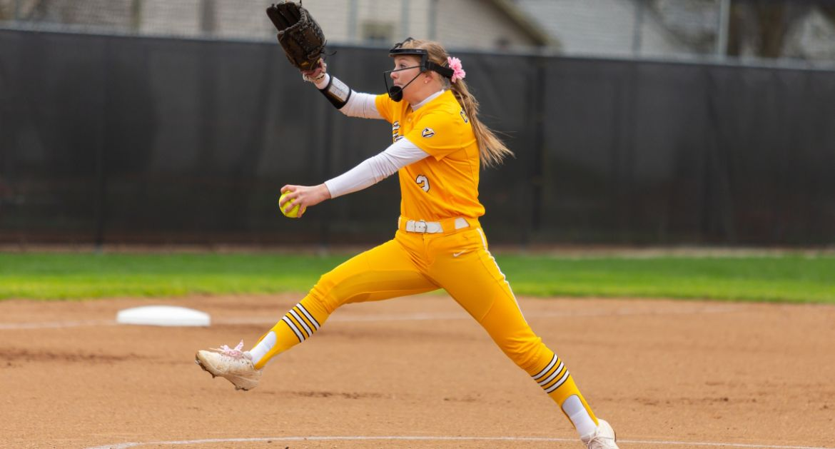 Valpo Drops Pitcher's Duel to Illinois State Friday