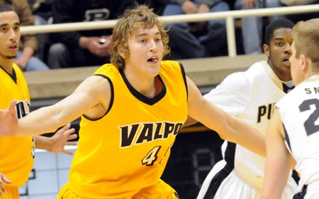 Valpo Men Earn Second Straight Win, Downs Cleveland State