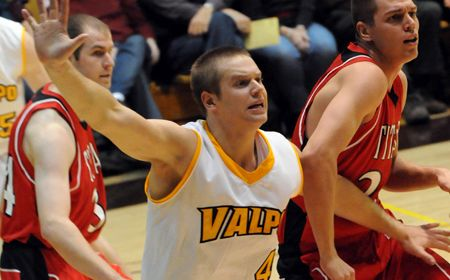 Valpo Starts Final HL Road Trip at Cleveland State