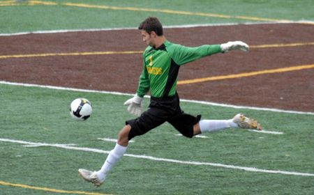 Valpo Earns 1-0 Victory Over Milwaukee